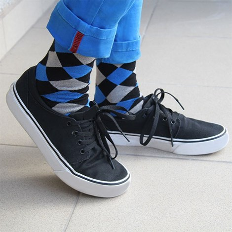3pack ponožek Wearel 004
