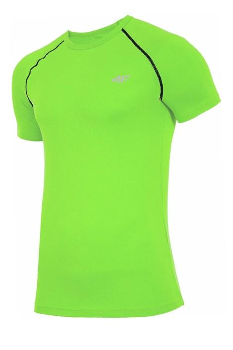 Pánske športové tričko TD green