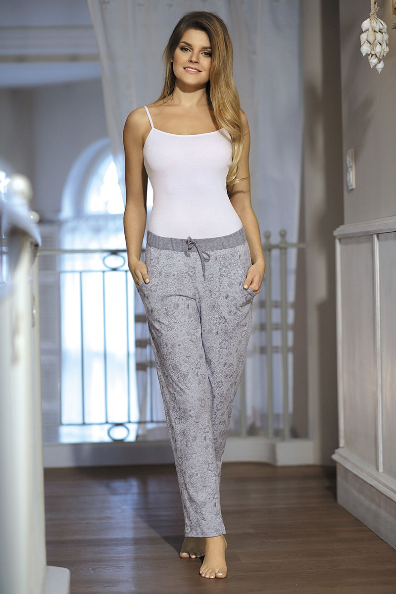 Dámské pyžamové kalhoty Alice