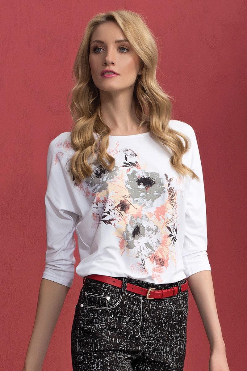 Dámské elegantní tričko Adelina