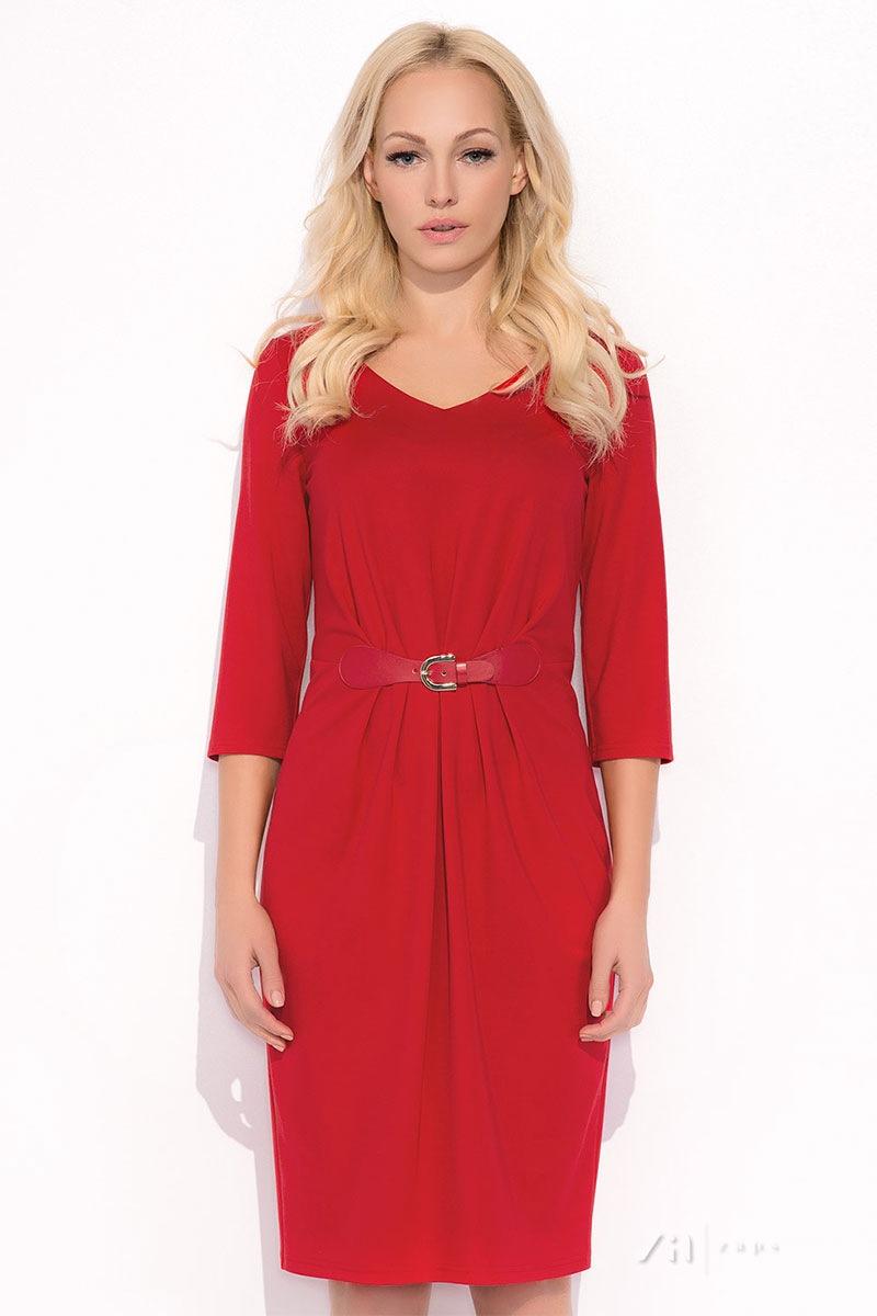 Dámské šaty Blair Red