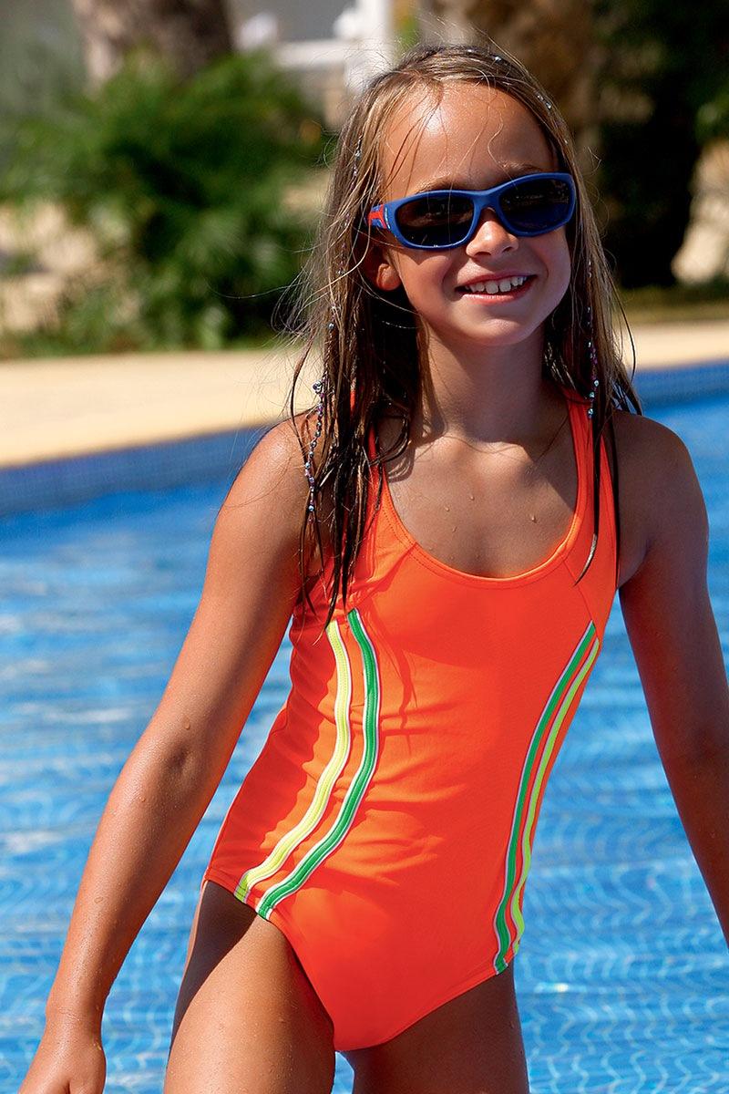 Dívčí plavky Ellie DB1