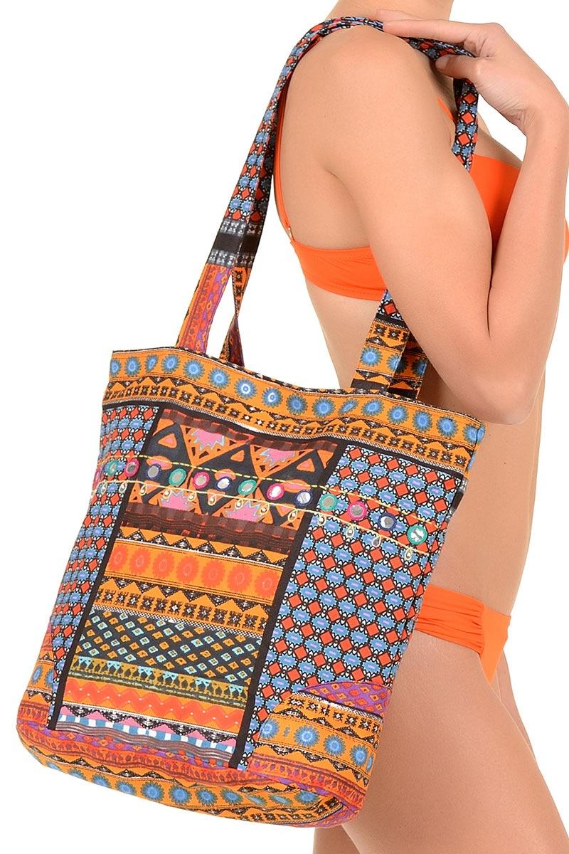 Plážová taška Laura z kolekce Iconique