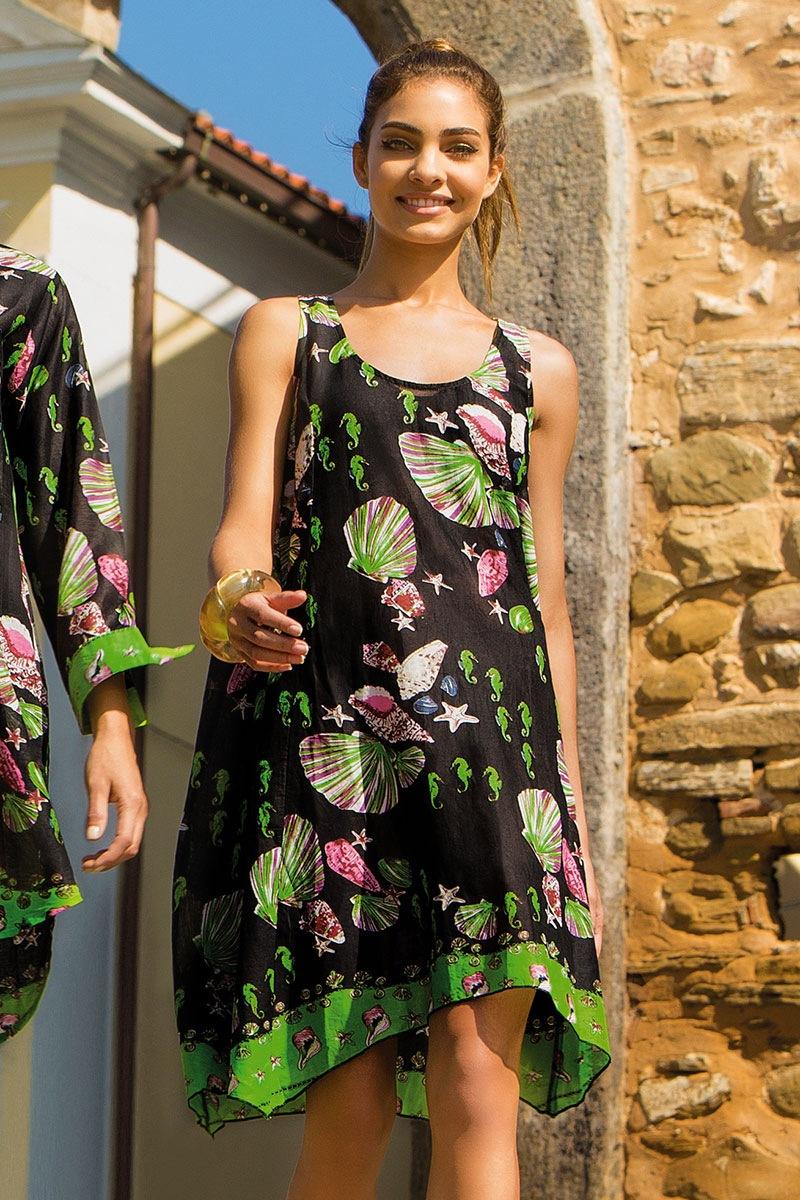 Dámské letní šaty Giorgia II. z kolekce Iconique