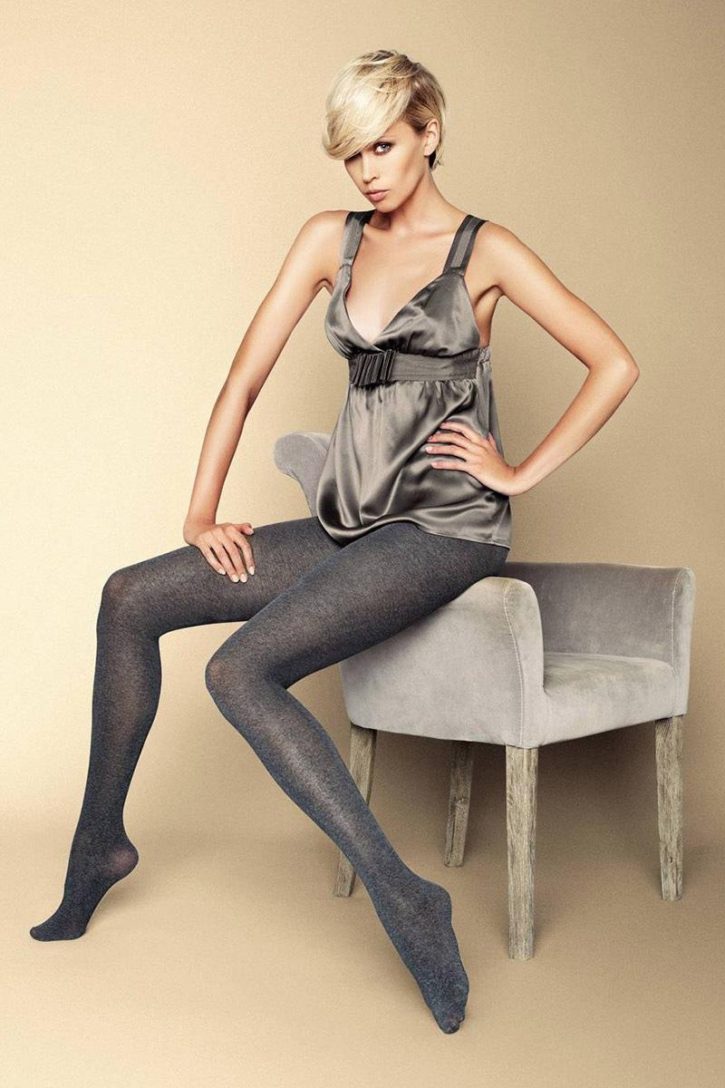 Punčochové kalhoty Lana Soft