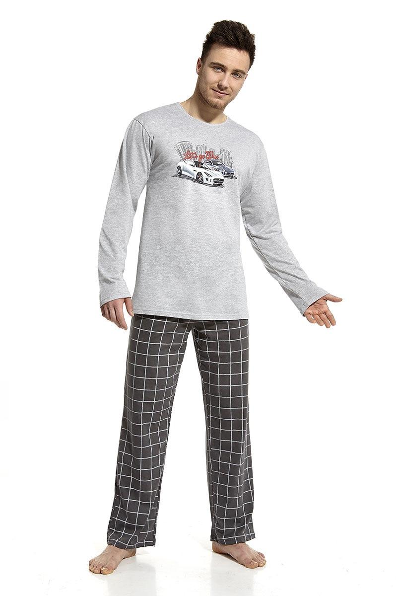 Pánské pyžamo Let´s go