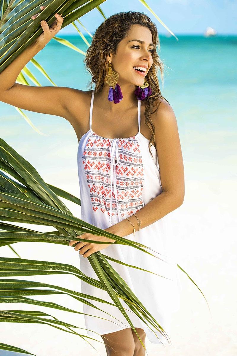 Dámské plážové šaty Louisa z kolekce Phax