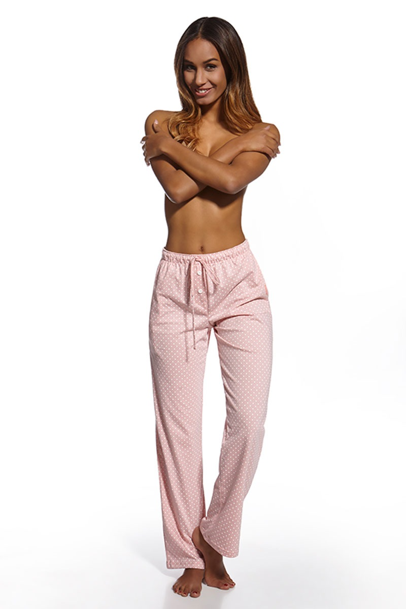 Dámské pyžamové kalhoty Ellie