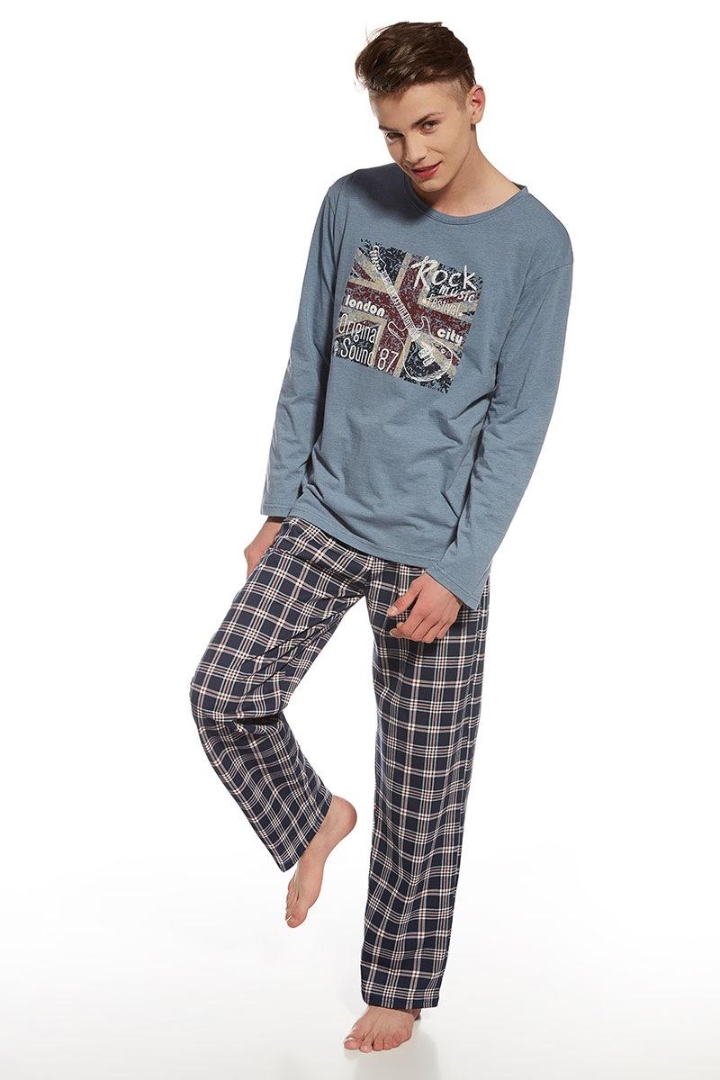 Chlapecké pyžamo Rock