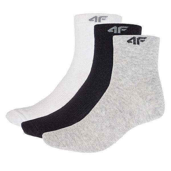 Pánské kotníčkové ponožky 3pack