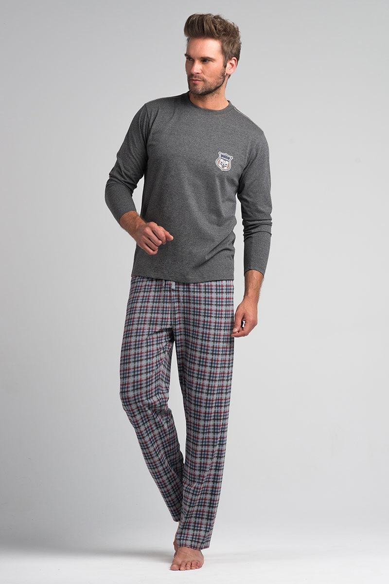 Pánské pyžamo Aviation