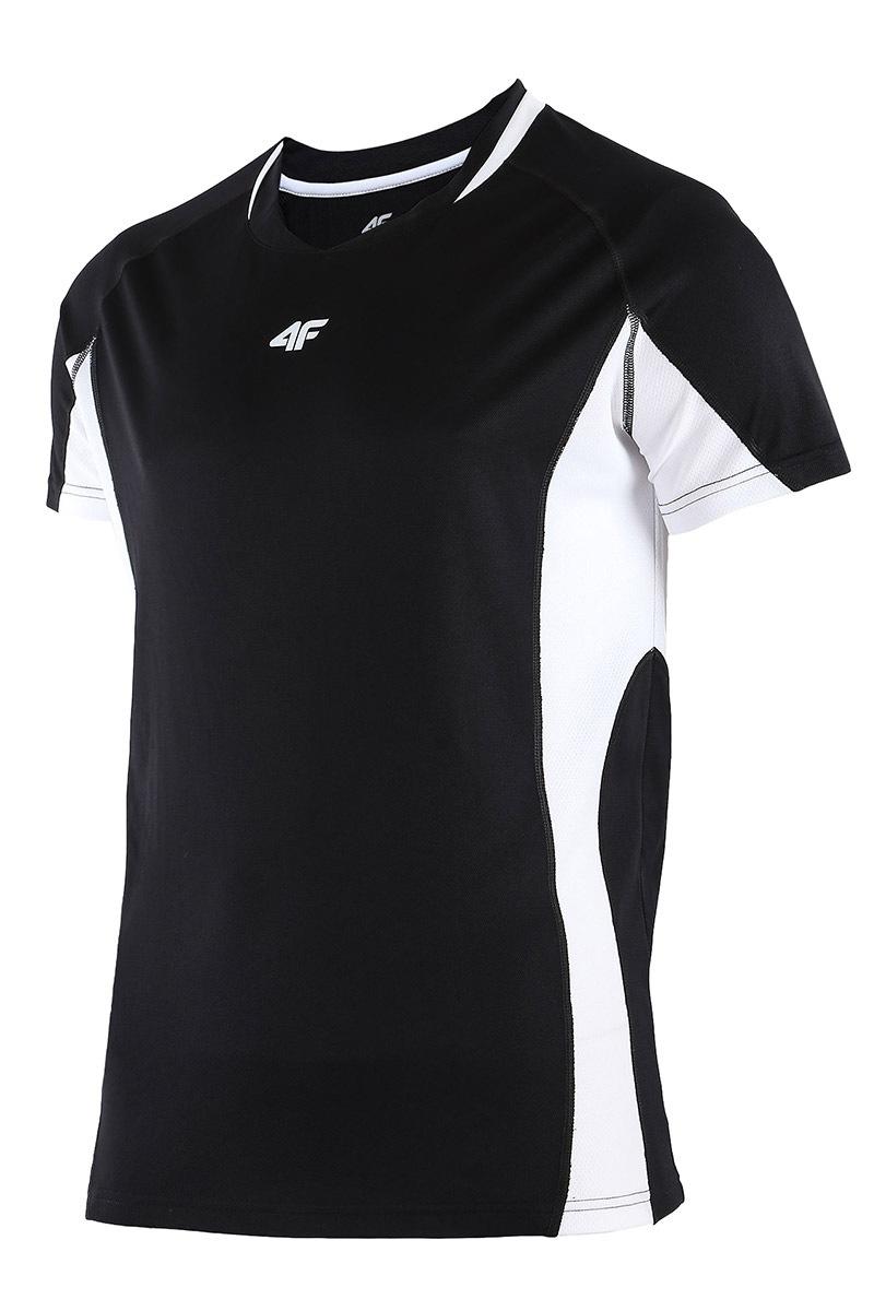 Pánské sportovní triko Black
