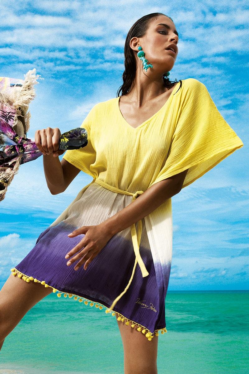 Dámské plážové šaty Maria z kolekce Vacanze