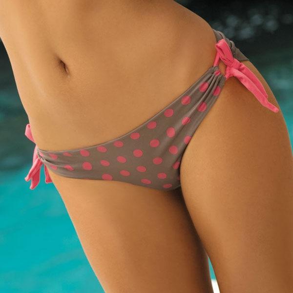 Dámské plavky Saskie - kalhotky
