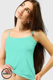 Spodní košilka Bamboo Peprmint 8019