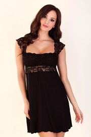 Роскошная сорочка Arianne