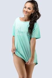 Dámská noční košile Love Mint
