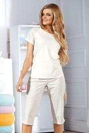 Dámské pyžamo Vanilla