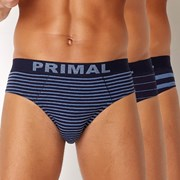 3 pack slipů Primal 119