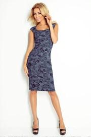 Elegantní dámské šaty Chantal