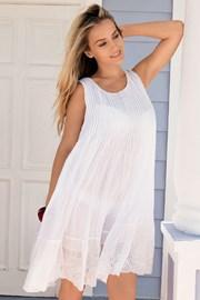 Luxusní italské letní šaty z kolekce Iconique 621KB