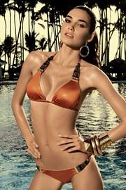 Dámské luxusní dvoudílné plavky Laisan vyztužené