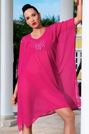 Luxusní plážové šaty z kolekce Iconique 6606