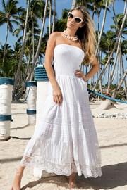 Luxusné talianske letné šaty z kolekcie Iconique 661KB