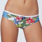 Italské kalhotky Flowers 6624 v2