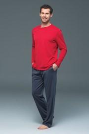Pánské pyžamo Gregor - modal