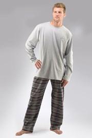 Pánské pyžamo Aleš dlouhé