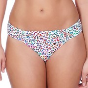 Slip costum de baie Animal