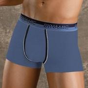 Pánské boxerky AU098 modré