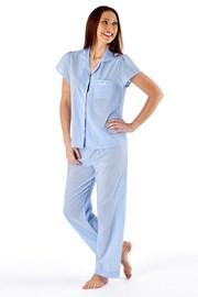 Dámské pyžamo Amanda Blue