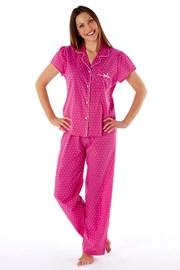 Dámské pyžamo Amanda Pink