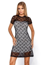 Elegantní košilka Anabell Ecru