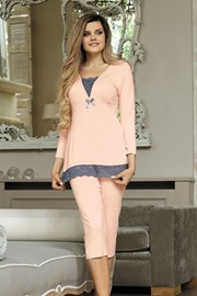 Elegantní pyžamo Ana