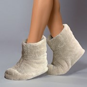 Hrejivé papuče Angora