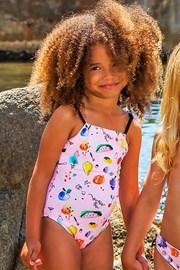 Dívčí plavky Arae