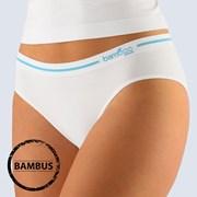 Kalhotky Bamboo klasické 00023