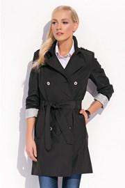 Dámský luxusní kabát značky Zaps