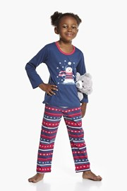 Dívčí pyžamko Billow