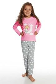 Dívčí pyžamko Clouds