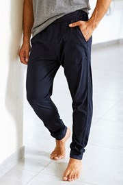 Мужские штаны Enrico Coveri Blue