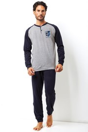 Pánský komplet Adalberto - triko, kalhoty