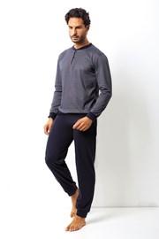 Pánský bavlněný komplet Domenico - triko, kalhoty