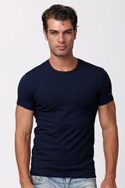 Pánské tričko Enrico Coveri 1000 bavlněné