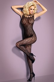 Bodystocking Tiger