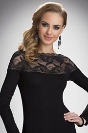 Элегантная женская блуза Haidi