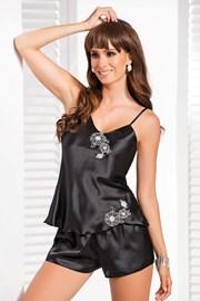 Elegantní dámské pyžamo Ida